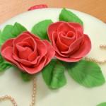 Permanent Link: Elegant tårta