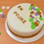 Permanent Link: Tårta till nyblivna föräldrar