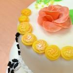 Permanent Link: Våningstårta till fest