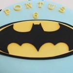 Permanent Link: Batmantårta