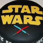 Permanent Link: Star Wars tårtor
