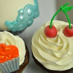 Permanent Link: Cupcakes