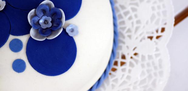 Tårta till mormor