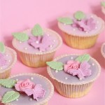 Pastellcupcakes