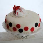 Permanent Link: Babyshower-tårta