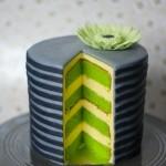 Permanent Link: Födelsedagstårta Lime