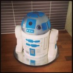 Permanent Link: R2D2-tårta