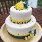 Permanent Link: student tårta