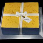 Permanent Link: Present-tårta