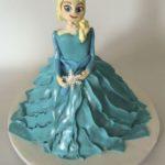 Permanent Link: Paulines Elsa-tårta