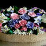 Permanent Link: Morsdag tårta!