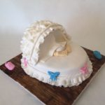 "Permanent Link: Baby shower ""bassinet"""