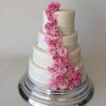 Permanent Link: Rosa bröllop