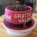 Permanent Link: Valparnas första födelsedag