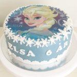 Permanent Link: Frost tårta