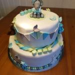 Permanent Link: Olles Zoo tårta