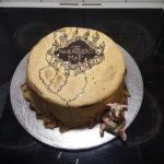Permanent Link: Harry Potter tårta