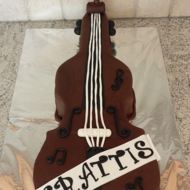 Cellotårta