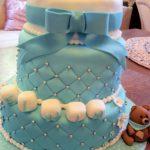 Permanent Link: Christening Cake