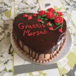 Permanent Link: Morsan tårta