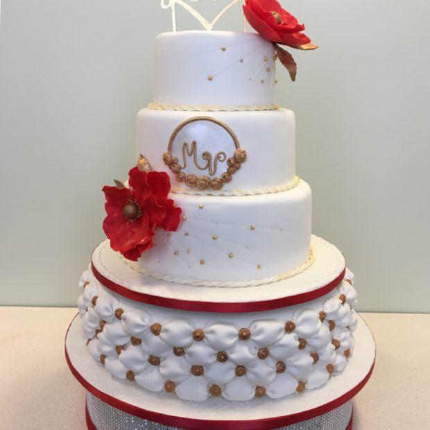 Marianas Bröllop