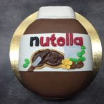 Permanent Link: I love Nutella