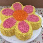 Permanent Link: Sommar tårta