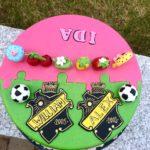Permanent Link: 3 syskons önskningar får plats på 1 tårta