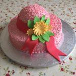 Permanent Link: Hat tårta