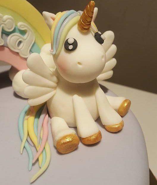 Unicorn Birthday wishes