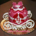 Permanent Link: Princess Carriage
