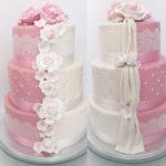 Permanent Link: Split cake