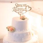 Permanent Link: Hanna och Simons Bröllopsdröm
