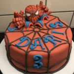 Permanent Link: Spiderman