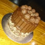 Permanent Link: Ferrero rocher tårta