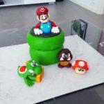 Permanent Link: Super Mario