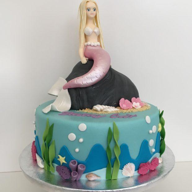 Mermaid dream