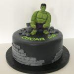 Permanent Link: The incredible Hulk