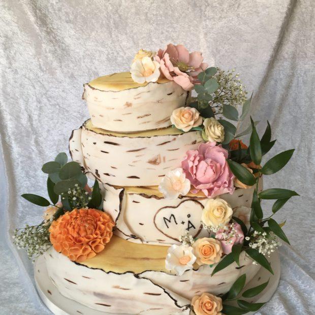 Bröllopsbjörken