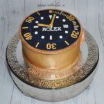 Permanent Link: Rolex Tårta