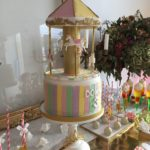 Permanent Link: Caruselltårtan
