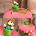 Permanent Link: Super rosa Mario