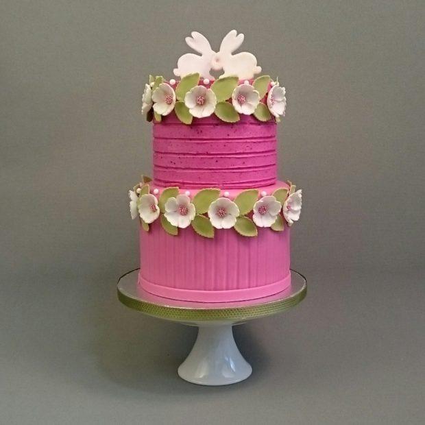 Festtårta!?