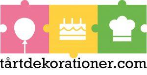 Tårtdekorationer.com logotyp