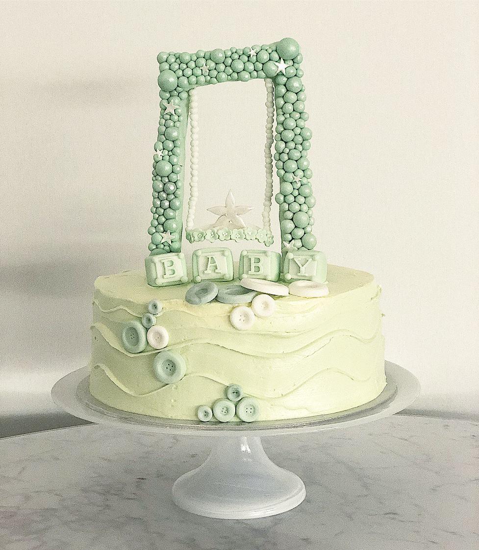 Swing-cake