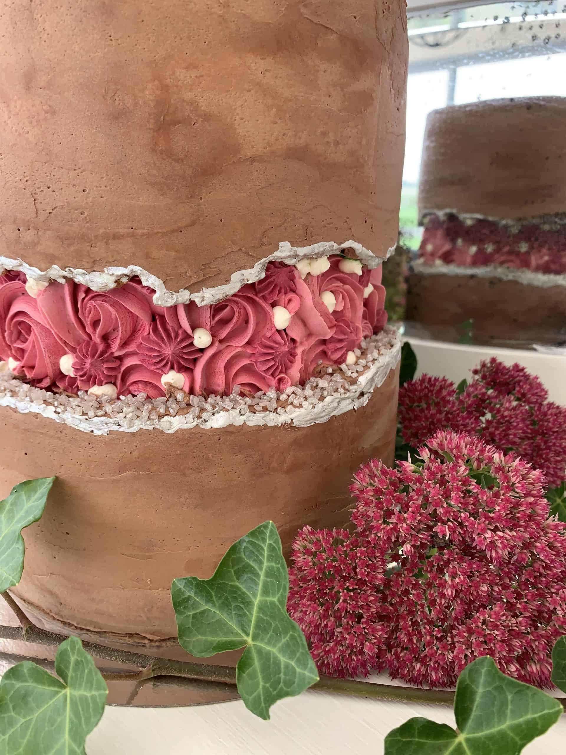 Hidden rosegarden